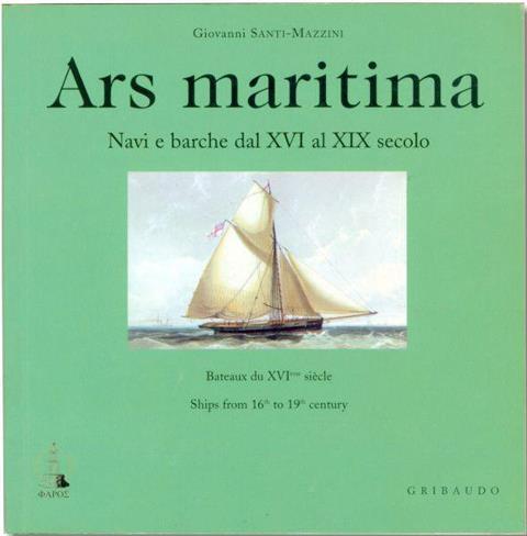 Navi e barche dal XVI al XIX secolo