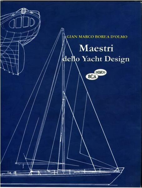maestri dello yacht design