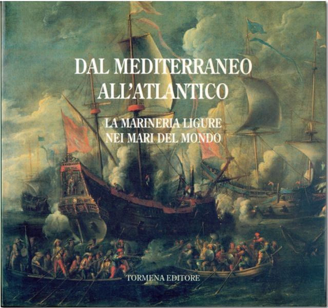 dal mediterraneo all'atlantico