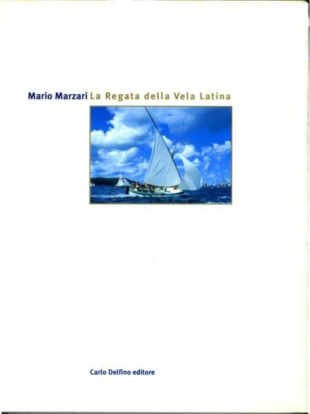 regata vela latina