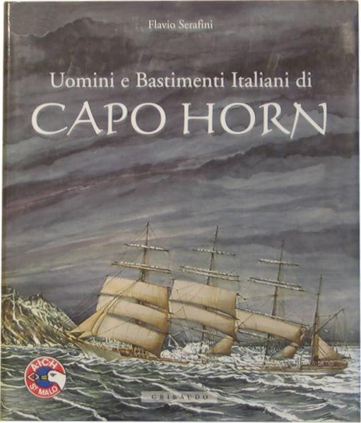 uomini bastimenti italiani capo horn